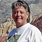 Gail Milburn